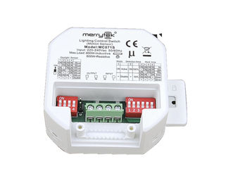 ON/OFF Control Microwave Motion Sensor MC701S LED Panel Light/Offices Used Minor Motion Detecting