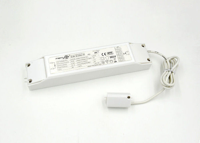 Outdoor IP 20 Sensor Driver 65w , 1500mA Dimmable LED Driver For Stairways